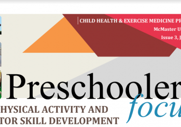 physical activity motor skill newsletter july 2011