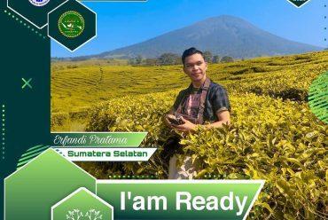 pepelingasih, fandi dari Provinsi Sumatera Selatan
